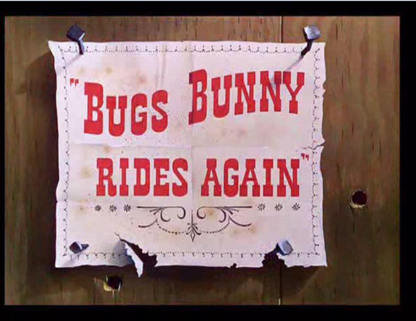 bugs bunny looney tunes wiki