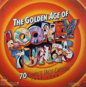 Golden Age LT Vol 1