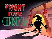 The Fright Before Christmas | Looney Tunes Wiki | FANDOM powered ...