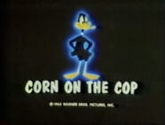 Lt corn on the cop tbbats