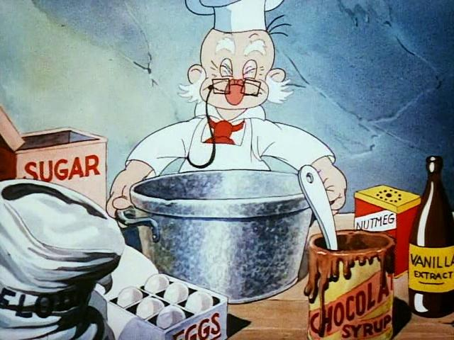 1940-02-10 Busy Bakers (MM)