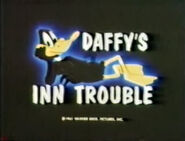 Lt daffy's inn trouble tbbats