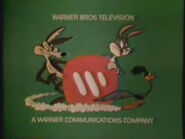 Warner Bros Animation 1981