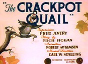Crackpot quail
