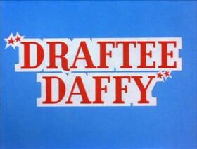 Drafteedaffy
