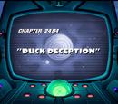 Duck Deception