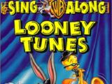 Sing-Along Looney Tunes