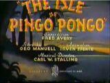 The Isle of Pingo Pongo