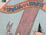 El Conejo de la Suerte 264