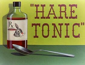 Hare Tonic TC