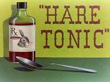 Hare Tonic