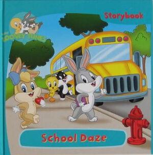 Lt blt school daze