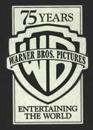 131px-Warner Bros logo 1998 75 Years