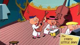 Three Little Bops (1957)