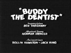 Buddythedentist