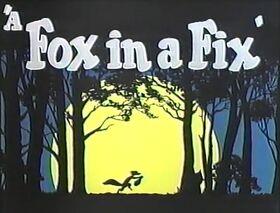 Foxinfix