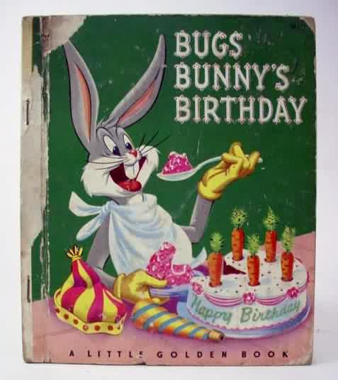 bugs bunnys birthday looney tunes wiki fandom powered