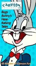 CARTOON CAVALCADE BUGS BUNNY