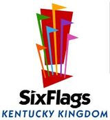 Six Flags Kentucky Kingdom