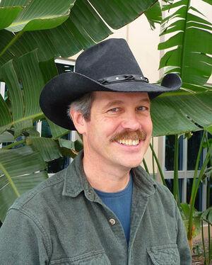 Gary Hartle