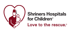 Shriner's Hospital For Children Logo