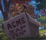 Zap Trap