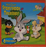 Lt blt storybook treasury