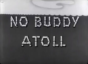 Lt no buddy atoll