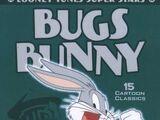 Looney Tunes Super Stars' Bugs Bunny: Wascally Wabbit