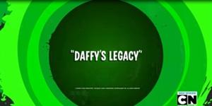Daffy'sLegacy