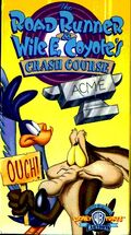 ROAD RUNNER AND WILE E COYOTE'S CRASH COURSE