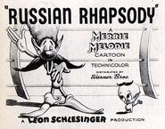 Russian-rhapsody