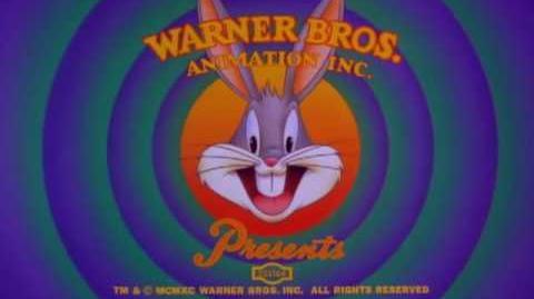 Bugs Bunny in Box Office Bunny (1990)