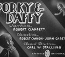 Porky & Daffy