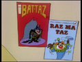 Comic Madness-Bat-Taz.png