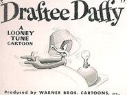 Draftdaff