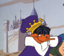 King Daffy