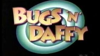 The Bugs 'N Daffy Show WB Kids version-1