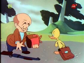 Looney Tunes - Ain't That Ducky