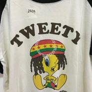 Tweety Shirt Looney Tunes Tshirt Sado