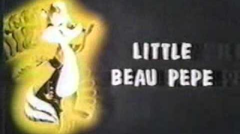 Bugs & Tweety ABC Title Cards - Volume 2
