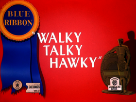 Walky talky hawky BR title