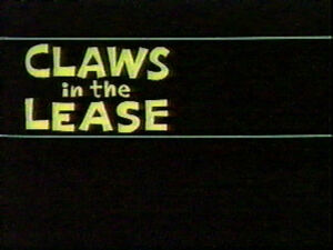 Clawsinthelease