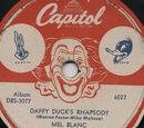 Daffy Duck's Rhapsody