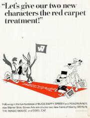 1967 W7 ad