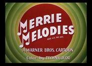 1952-1953 MM