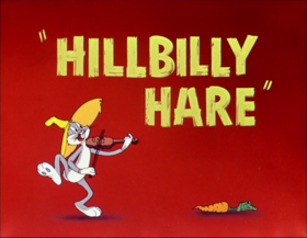 Hillbilly Hare Remastered 1080p TC