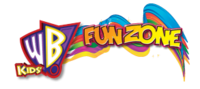 Kids WB Fun Zone logo