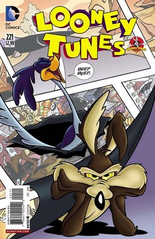File:Looney Tunes DC comics 221.jpg