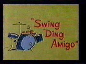 Swing-Ding-Amigo